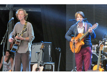 Kings Of Convenience tickets
