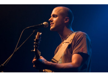 Milow tickets