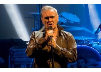Morrissey tickets