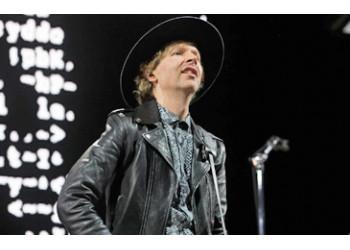Beck tickets