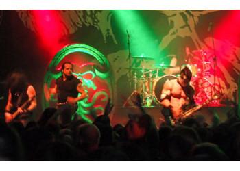 Danzig tickets