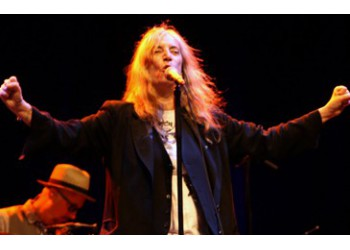 Patti Smith tickets